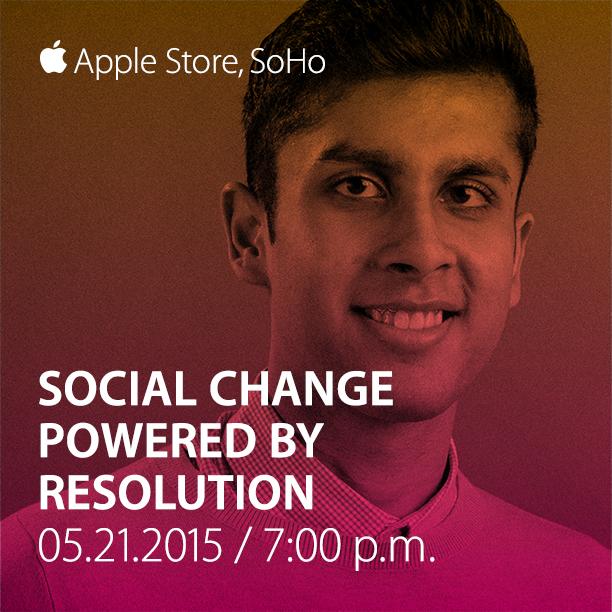 Apple Panel Series 2015