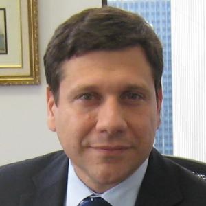 Eric Hatzimemos