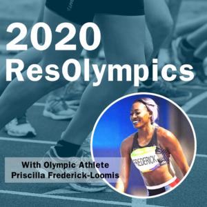 ResOlympics 2020