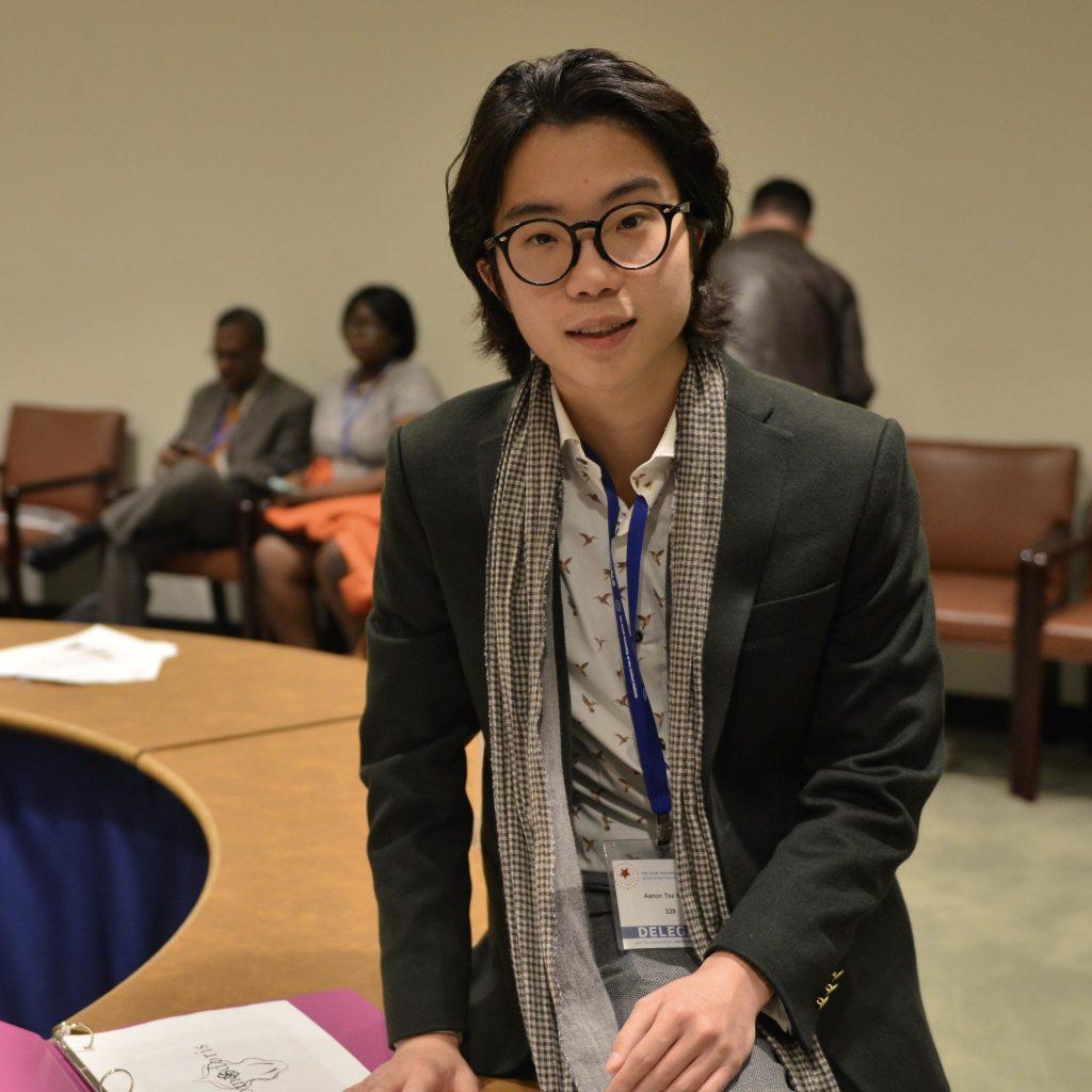 Aaron Tsz Ki Lit_Bio Pic