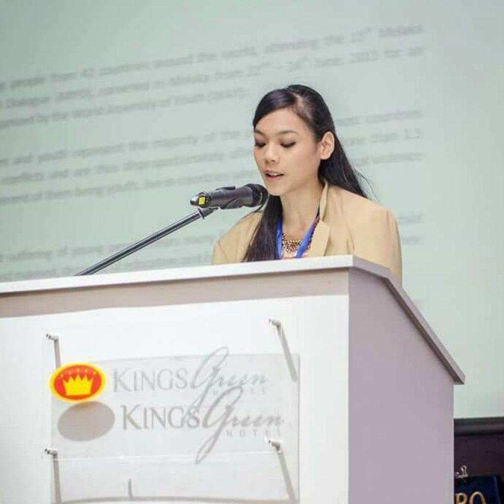 Alya Nurshabrina Sumadikan Bio Pic