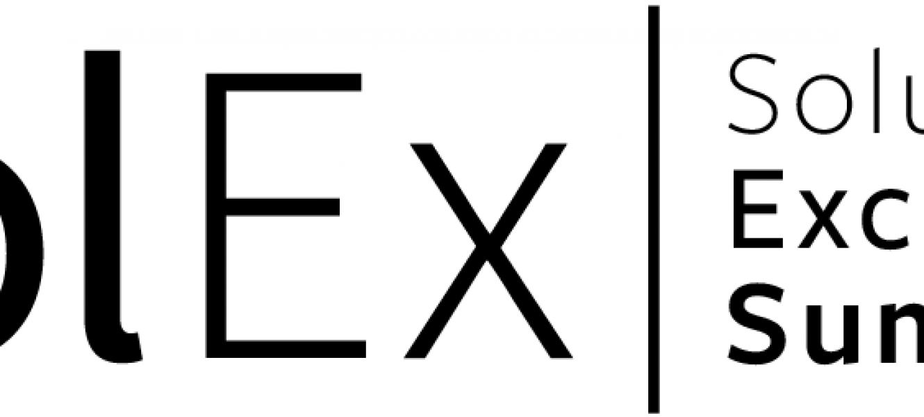 Announcing the Launch of the Solutions Exchange Summit A Global Collaboration between The Resolution Project and MIT Solve