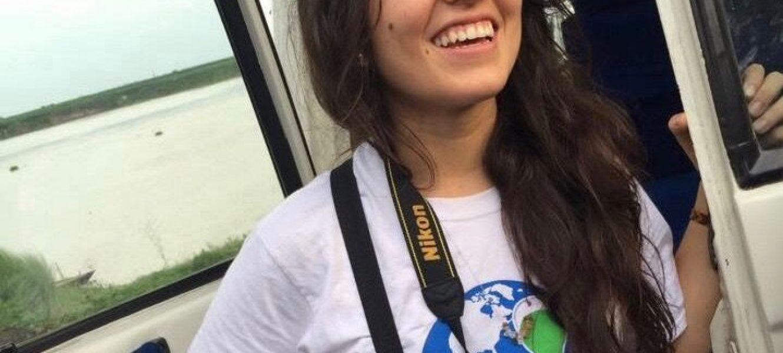 Camila Olmedo