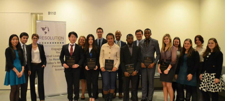Igniting Innovation Summit 2014 SVC Winner Announcement