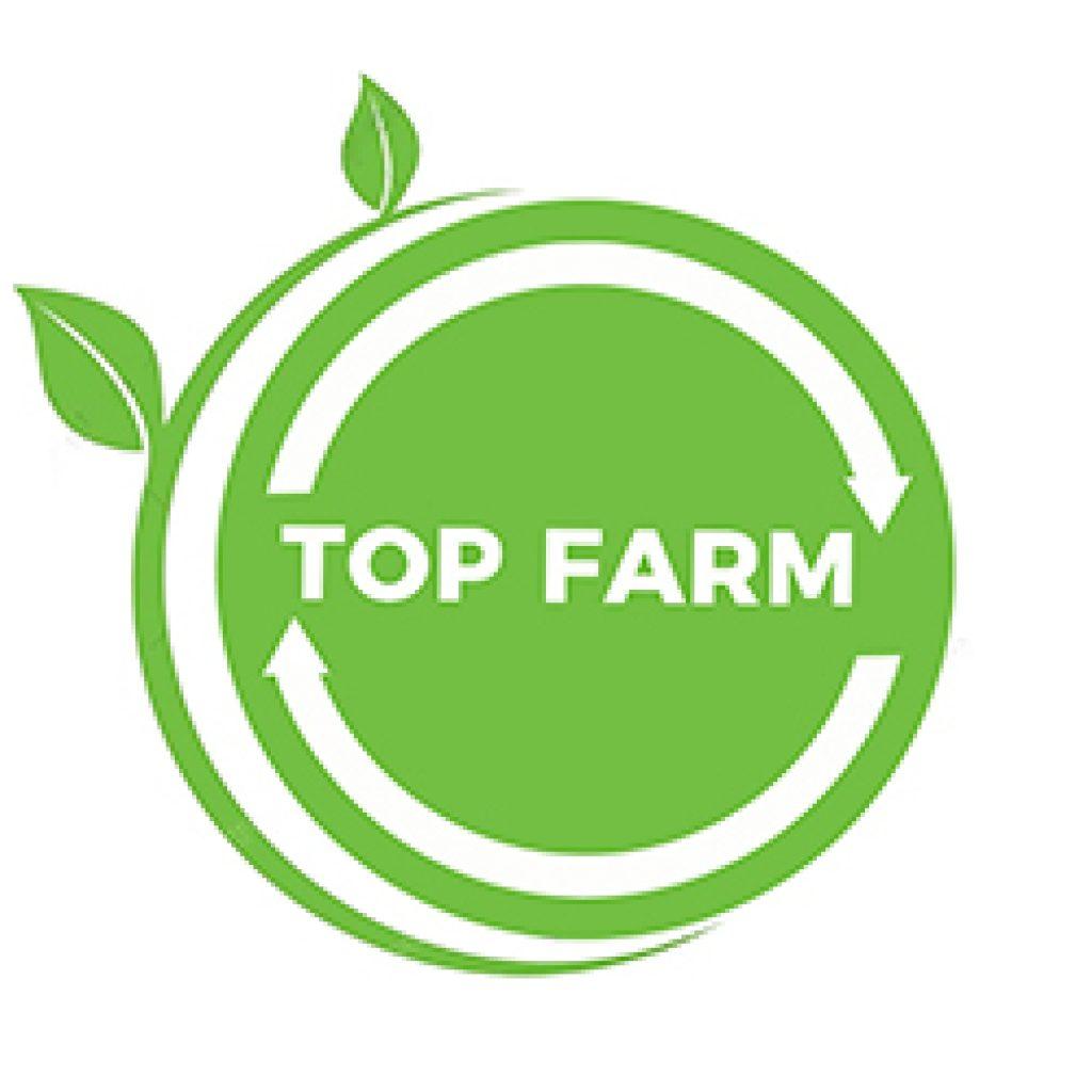 Logo TOP FARM