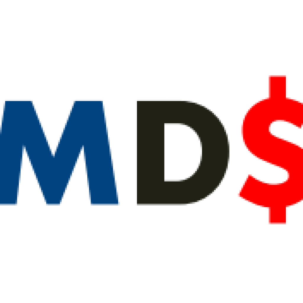 MDS Initial Logo S.