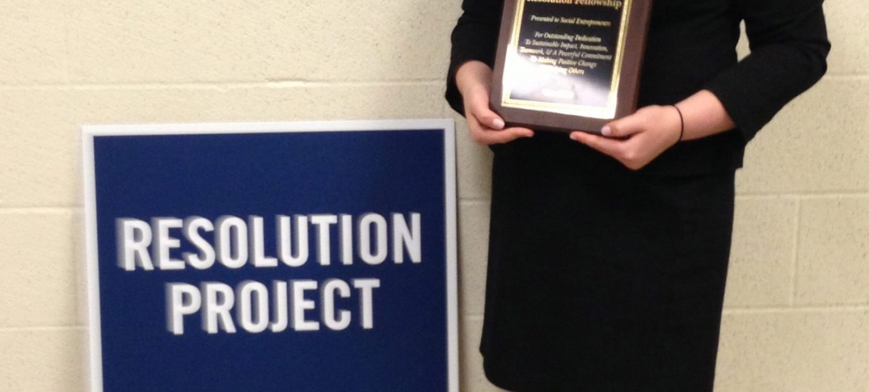 Resolution Fellow Melissa Diamond in The Minneapolis Star Tribune