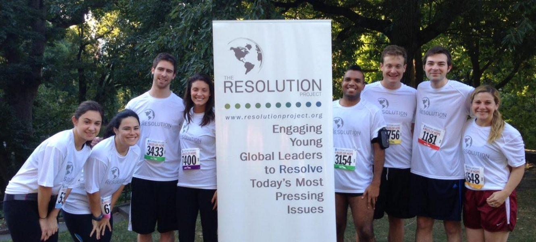 Resolution Runs is a Huge Success