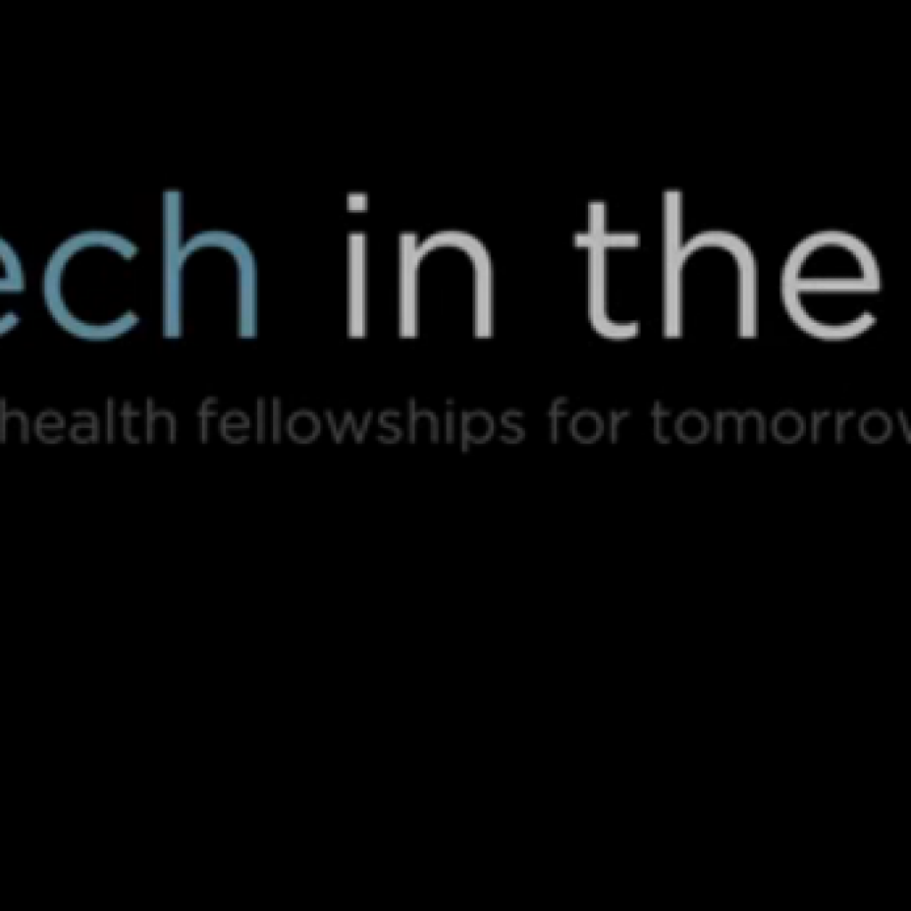 Tech in the World logo